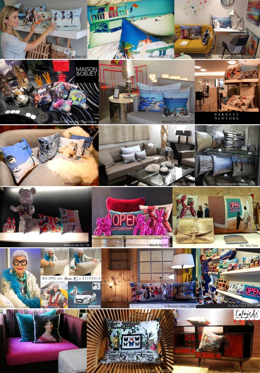 alexandre m-s,luminaires,coussins,décoration,lights,cushions